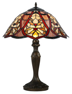 Tiffany bureaulamp